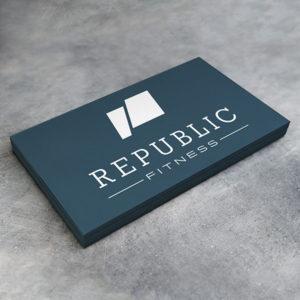 Republic Fitness