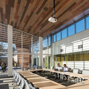 Southern New Hampshire University – Green Center for Student Success