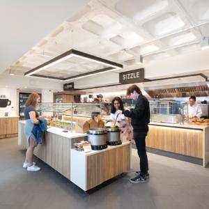 SMFA Cafe