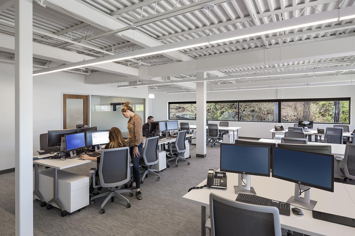 Workbar Suite