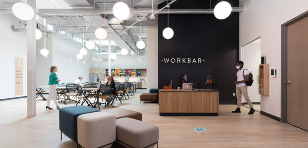 Workbar Needham