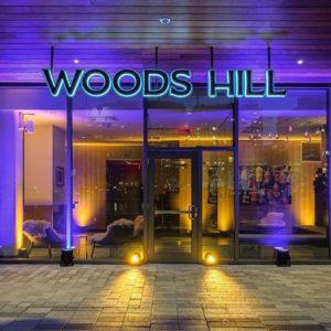 Woods Hill Pier 4